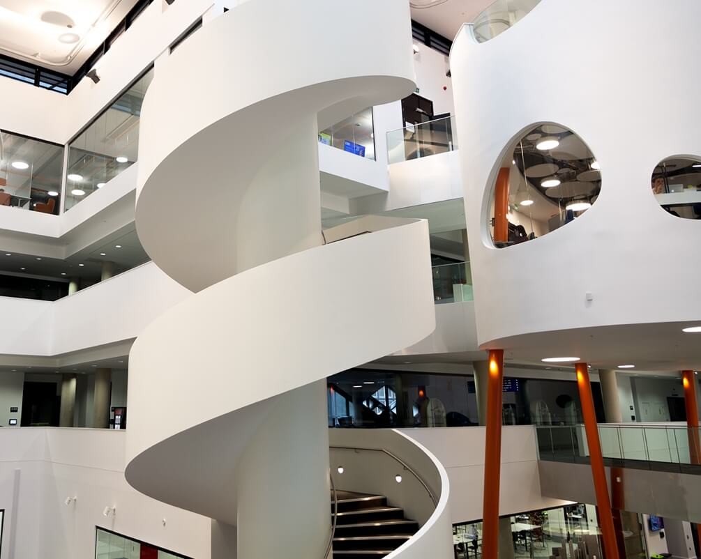 spiral staircases UK
