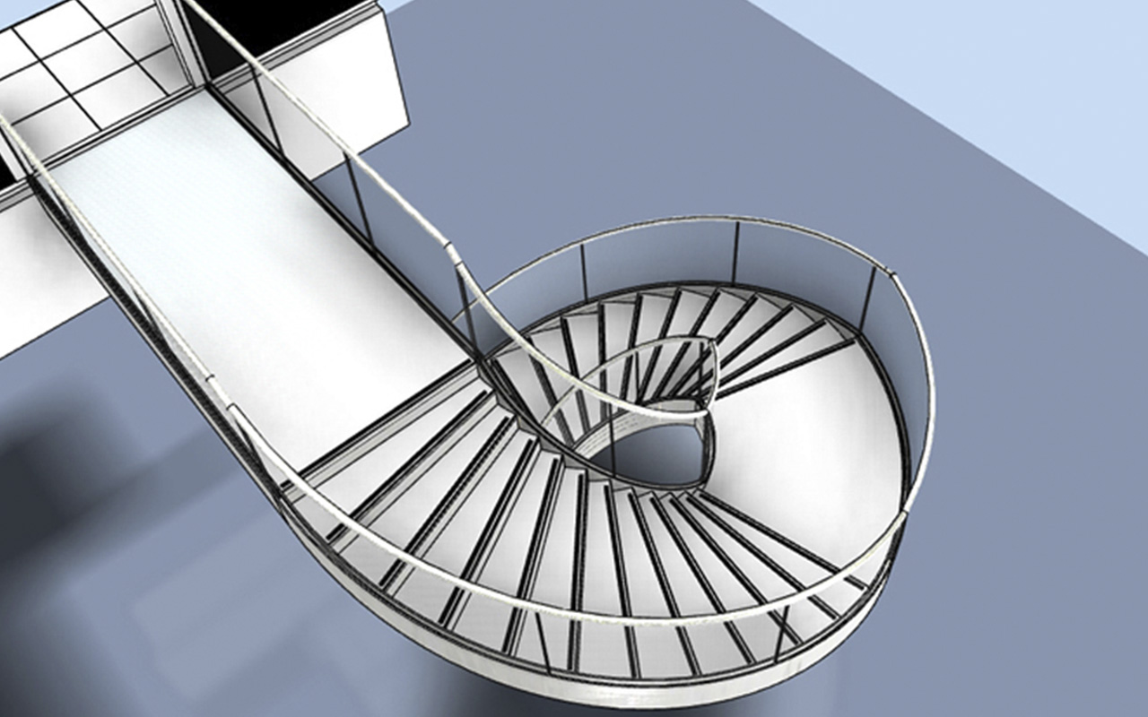 staircase designers