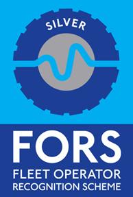 FORS Fleet Icon